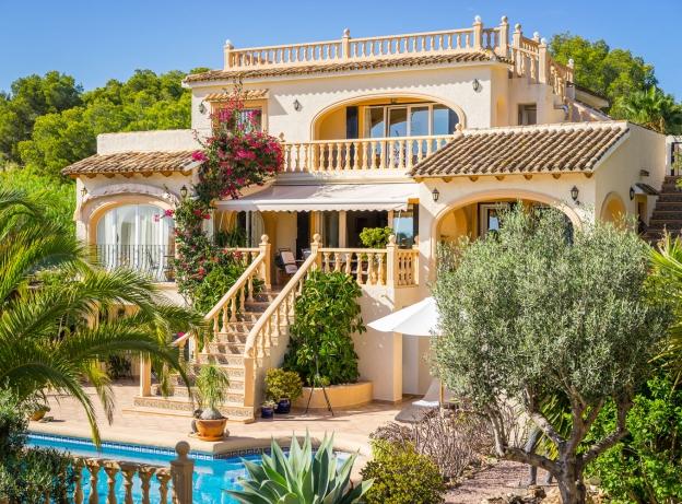 Guiar Vakantiehuizen Huren En Kopen In Spanje